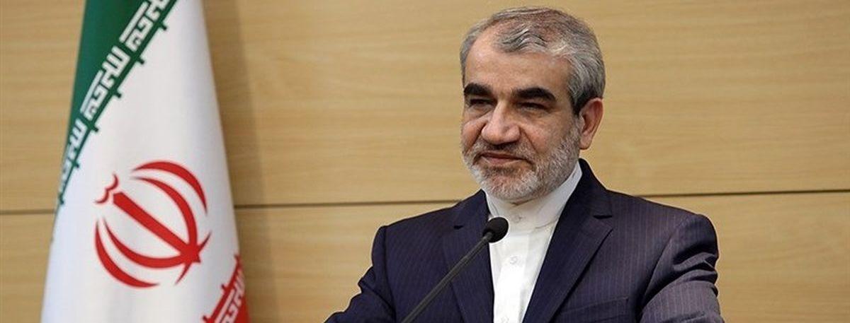 صحت انتخابات در ۳۴ حوزه انتخابیه تایید شد