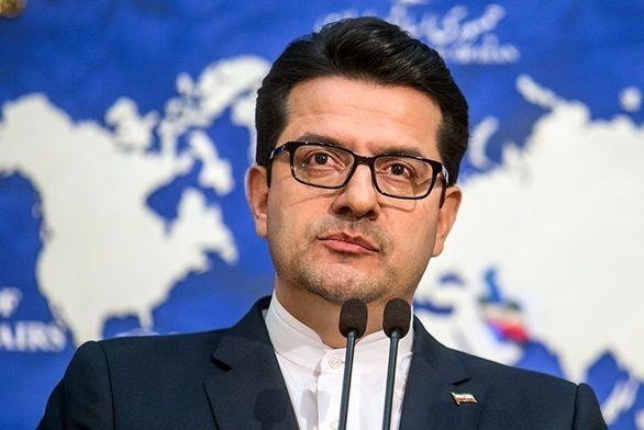 اروپا اگر خیلی نگران برجام است به تعهداتش عمل کند