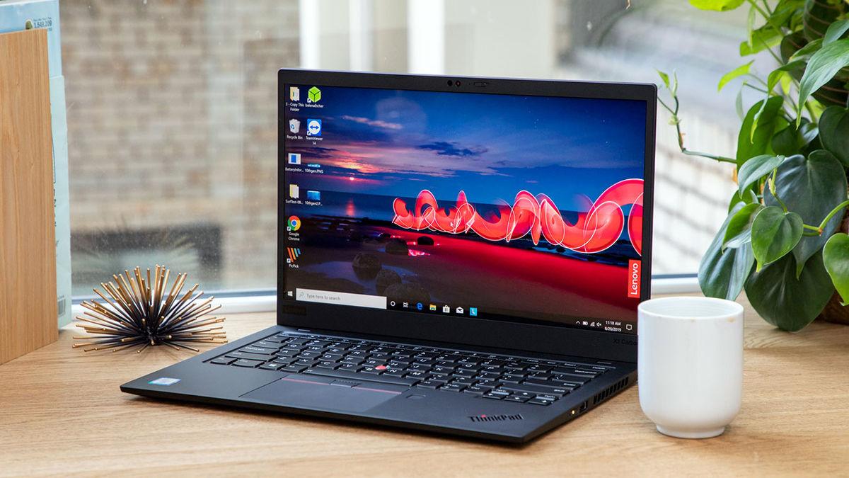 قیمت انواع لپ تاپ لنوو امروز 29 شهریورماه