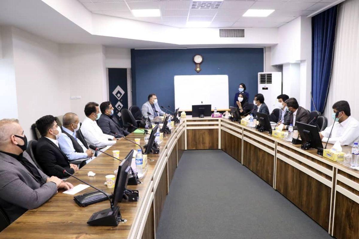 آغاز فعالیت جامعه حرفهای هتلداران و مراکز اقامتی در منطقه آزاد چابهار