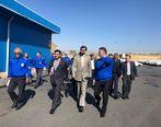 ضرورت حمایت مسئولان از طرحهای توسعهای ایرانخودرو تبریز