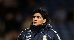 ۳ روز عزای عمومی در آرژانتین به علت درگذشت مارادونا
