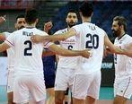 ایران ۳ – قزاقستان صفر/قدرتنمایی بدون معروفها