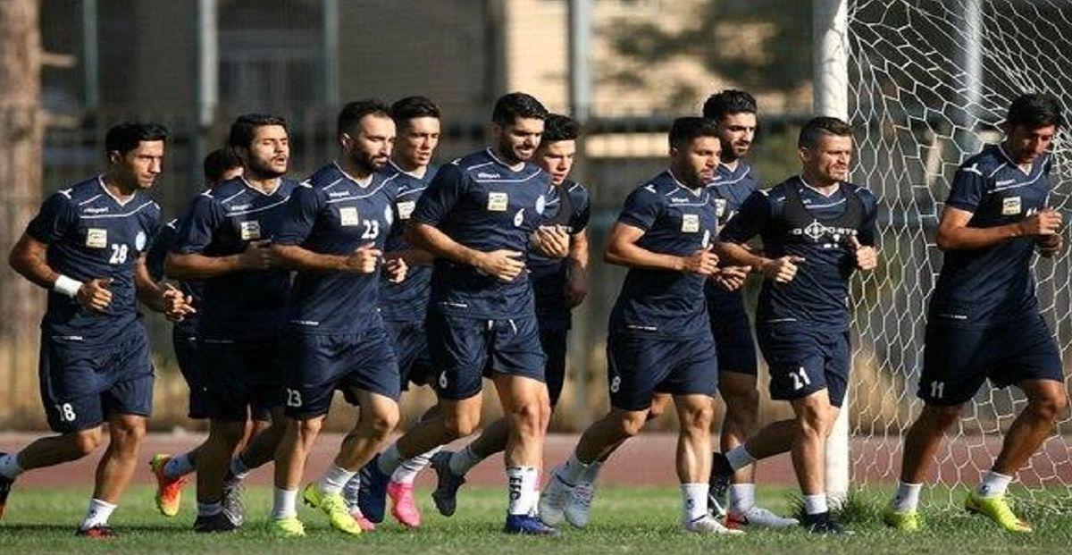 استقلال بدون بازیکن محروم به فینال رقابتهای جام حذفی رسید