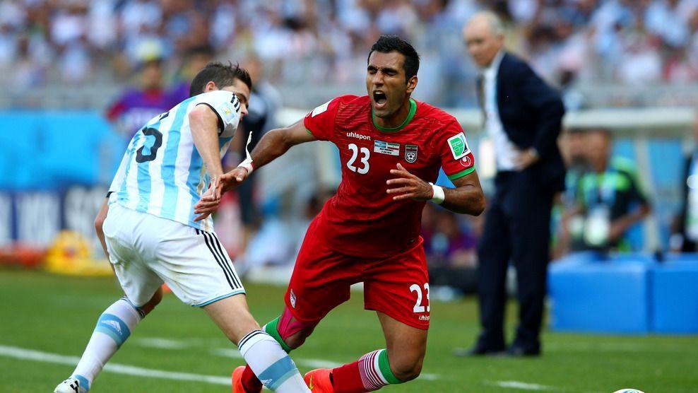 پولادی با پایان فوتبالش به ایران برنمیگردد؟ | فوتبالی