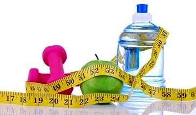 روشی سریع برای کاهش وزن با یک برنامه صحیح و آسان