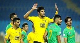 استقلال و سپاهان بلند قد ترین های لیگ برتر