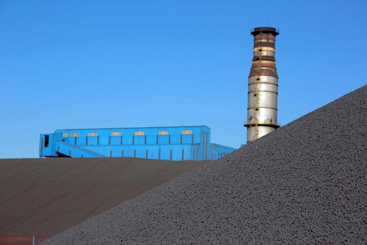 عزم آهنین فولاد سنگان در بالاترین رکورد تولید