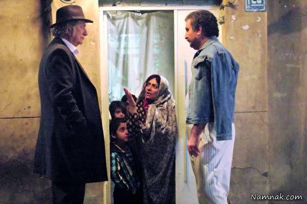 مهران احمدی در کارگرساده نیازمندیم
