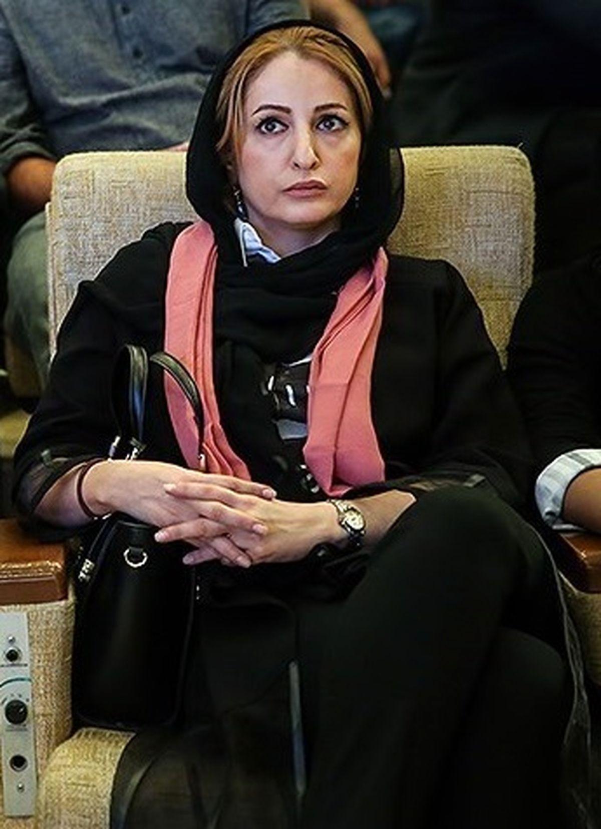 دلتنگی بازیگر معروف برای رفیق درگذشته اش + عکس