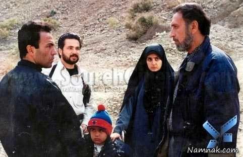 احمد نجفی ، حسن جوهرچی و فریبرز عرب نیا