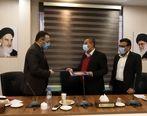 تفاهمنامه همکاری میان «منطقه ویژه اقتصادی لامرد» و «دانشگاه آزاد اسلامی استان فارس» امضا شد