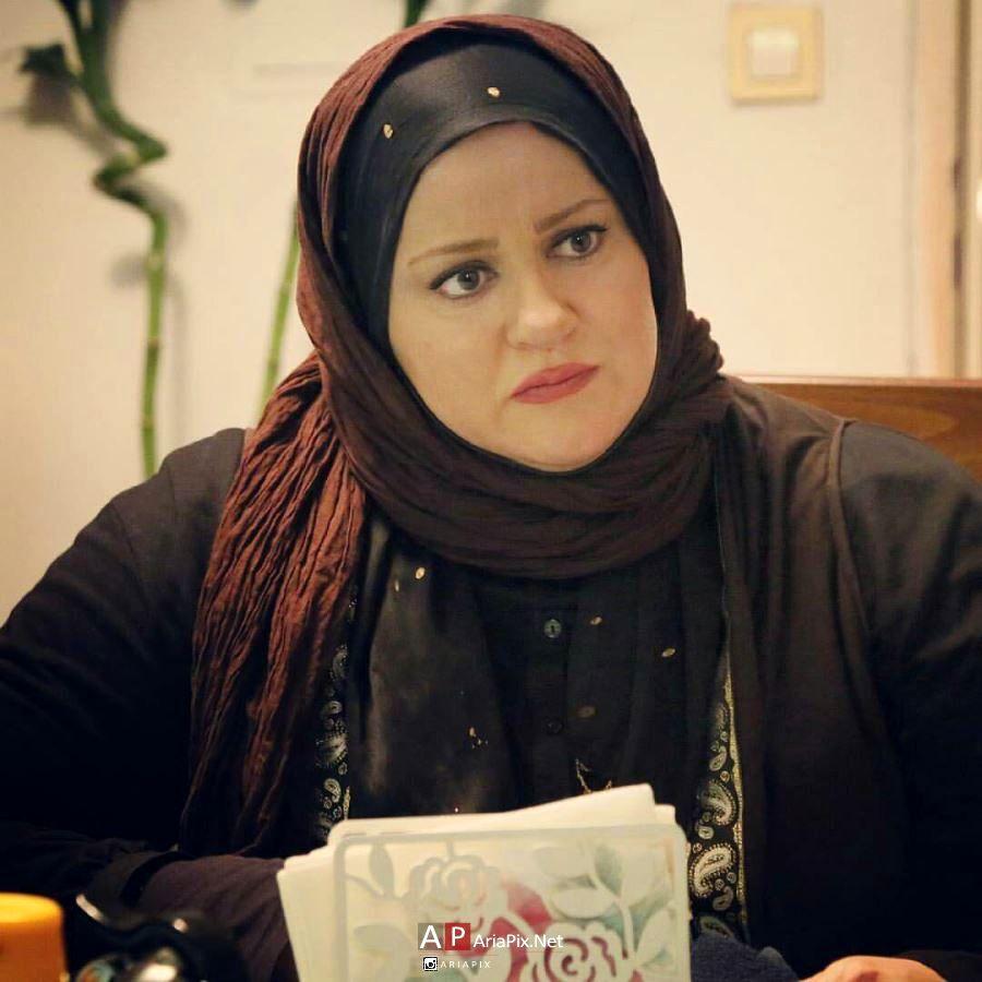 بیوگرافی کامل نعیمه نظام دوست + ماجرای چاقی و ازدواج وی