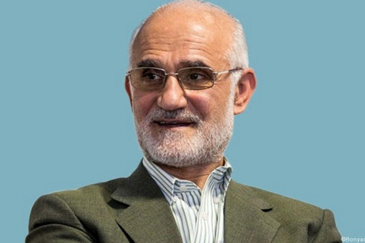 هشدار درباره احتمال وقوع شورش در ایران