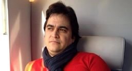 اولین فیلم از بازداشت و اعتراف روح الله زم مدیر کانال آمد نیوز + فیلم