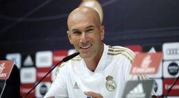 زیدان : نیمار به رئال مادرید می اید