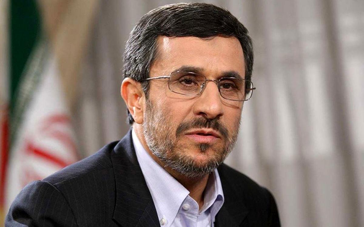 اعتراض به ردصلاحیت احمدی نژاد در مجلس غوغا کرد + فیلم