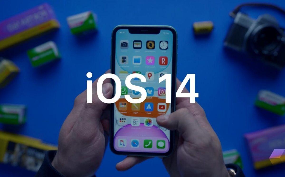 شمارش معکوس برای رونمایی از iOS 14 + معرفی قابلیتها