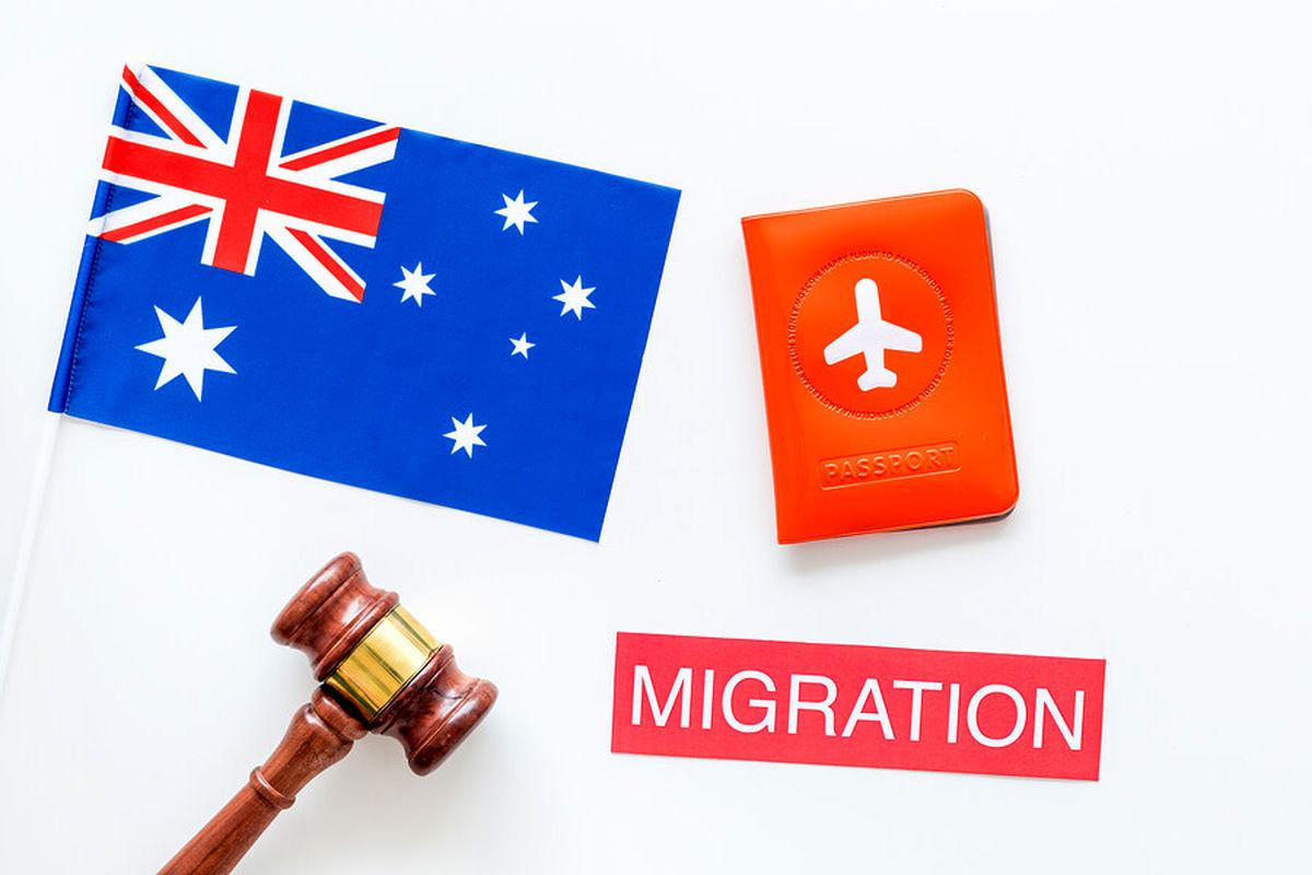 بدون مدرک زبان به استرالیا مهاجرت کن!