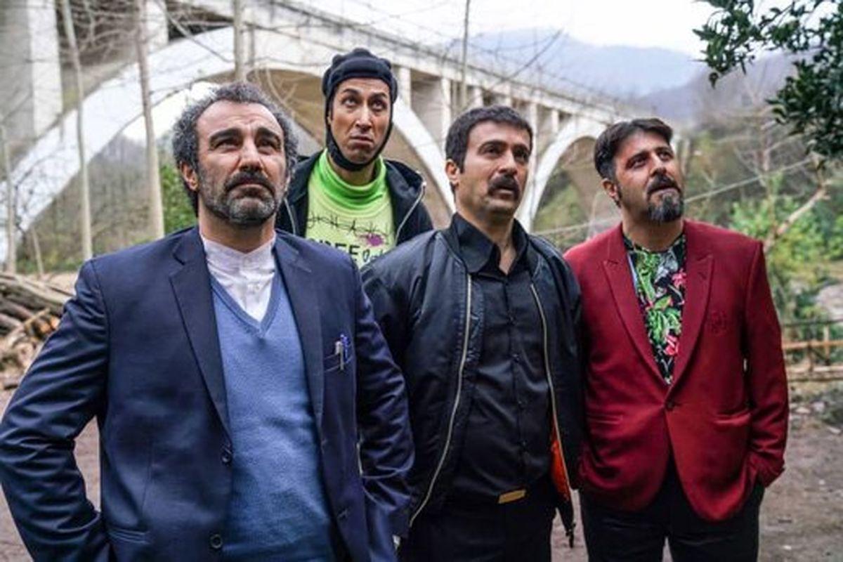 واکنش کارگردان «پایتخت» به شوخیهای سیاسی