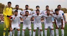 رنکینگ ایران در فوتبال آسیا تغییر نمی کند