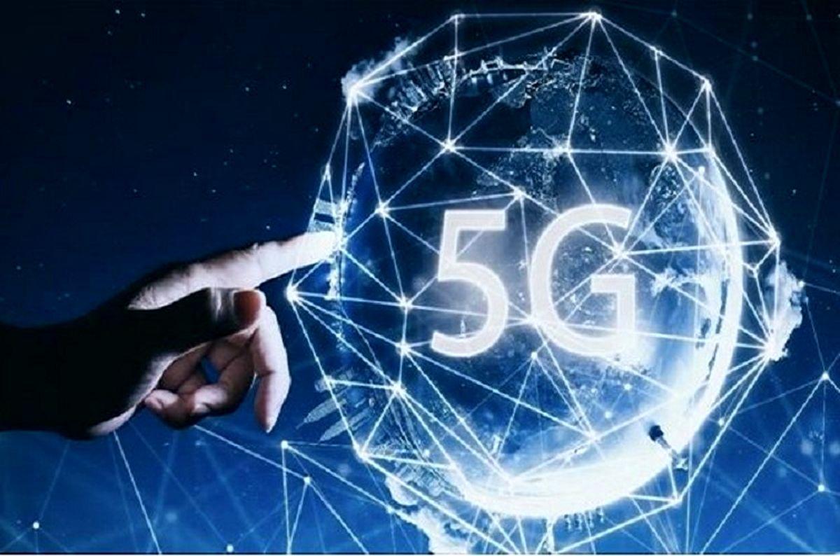تا سال ۲۰۲۴ ؛ توفان تجاریسازی ۵G در جهان