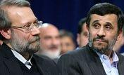 دلیل ردصلاحیت لاریجانی و احمدی نژاد + جزئیات