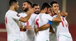 ساعت بازی فوتبال ایران و عراق