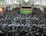 مراسم ۱۴ خرداد در حرم مطهر امام (ره) لغو شد