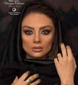 یکتا ناصر مدل شد + عکس مدلینگ از وی