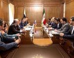 مدیرعامل شرکت ارتباطات زیرساخت با وزرای آذربایجان،ترکیه،قطر و روسیه دیدار کرد