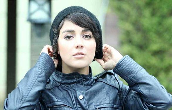 تصویر بازیگر زن معروف روی کاور قطعه موسیقی ترکیه ای! +تیزر موسیقی