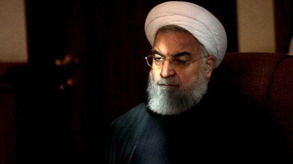 روحانی در تماس با اردوغان چه گفت ؟