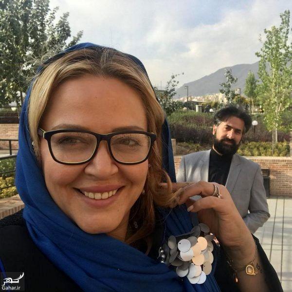 جنجال حرفهای دختر همسر دوم بهاره رهنما در اینستاگرام + فیلم · جدید ...