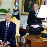حمله آمریکا به ایران لغو شد + جزئیات