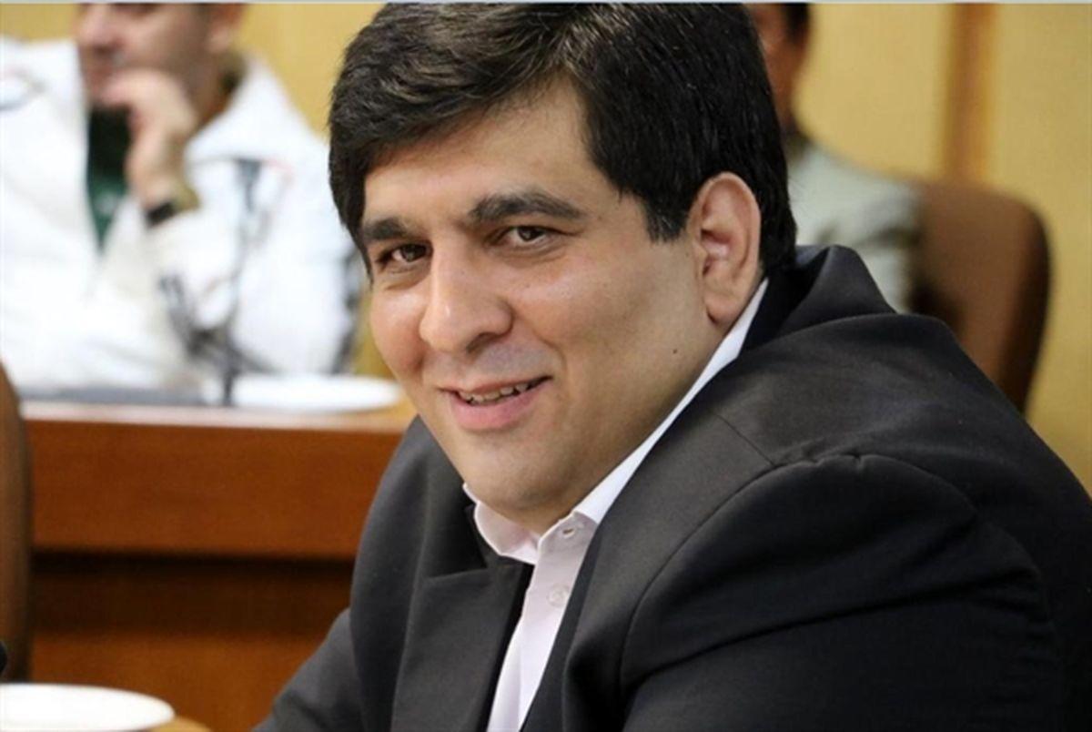 پیام تبریک نوروزی رئیس هیات مدیره و مدیرعامل سازمان جمع آوری و فروش اموال تملیکی