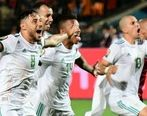 سرمربی الجزایر: بازیکنانم شایسته قهرمانی بودند