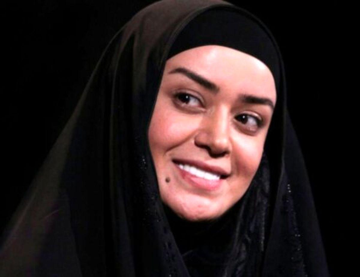 گریه شدید الهام چرخنده برای گلشیفته فراهانی غوغا به پا کرد + فیلم