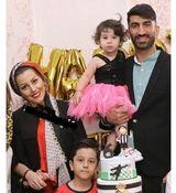 خوشگذرانی علیرضا بیرانوند و همسرش در بلژیک + عکس
