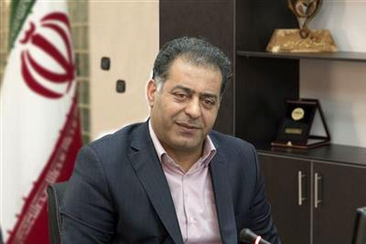 حمایت ۴۱هزار میلیارد ریالی بانک قرضالحسنه مهر ایران از تولید داخلی