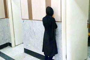 قرار پنهانی دختر جوان با مرد پولدار تهرانی / این مرد اعتراف کرد + فیلم دیده نشده
