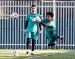ترکیب احتمالی تیم ملی ایران مقابل کامبوج