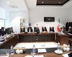 انتخاب بیمه دانا به عنوان عضو شورای کمیته ایرانی اتاق بازرگانی بین المللی