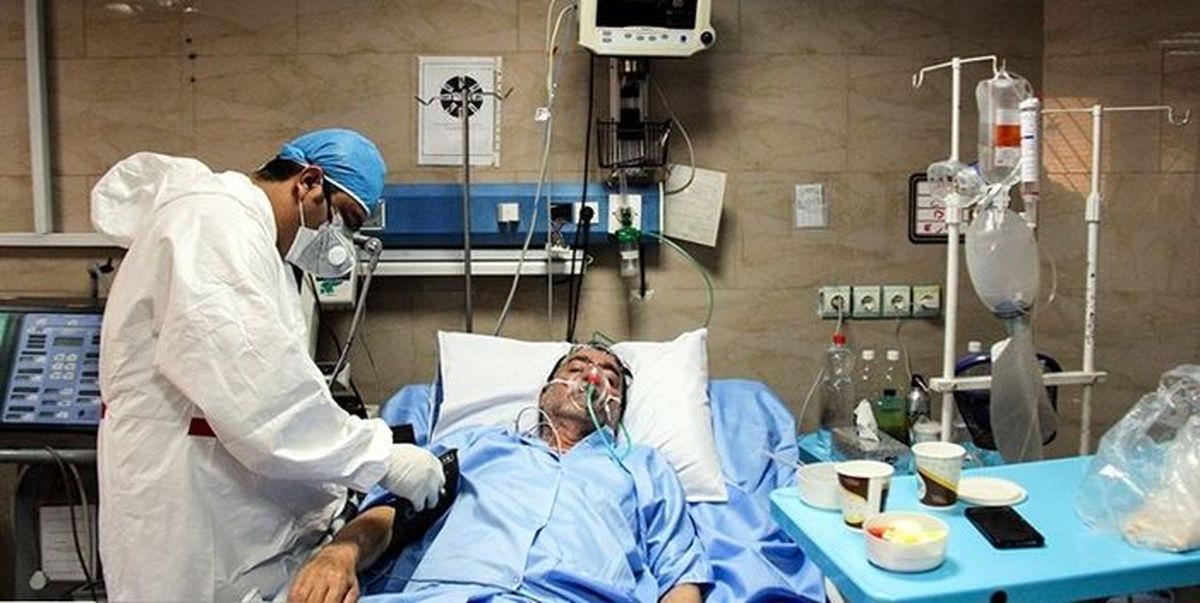 مرگبار ترین روز کرونا در هرمزگان با 17 قربانی