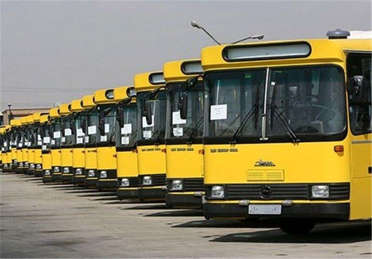 جزئیات افزایش نرخ بلیت اتوبوس از امروز