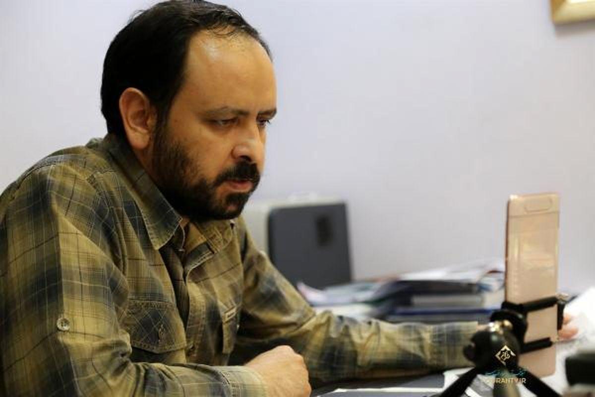 مدیر پخش شبکه قرآن درگذشت + علت مرگ