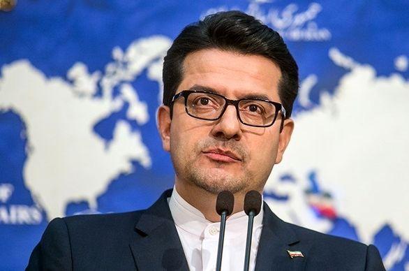 مداخلات خارجی را از باب خیرخواهی و دوستی با ملت ایران نمی دانیم