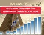 سامانه پیشخوان کارگزاری بانک صادرات ایران بیش از ٩ هزارنفر را به جمع فعالان بازار سرمایه اضافه کرد