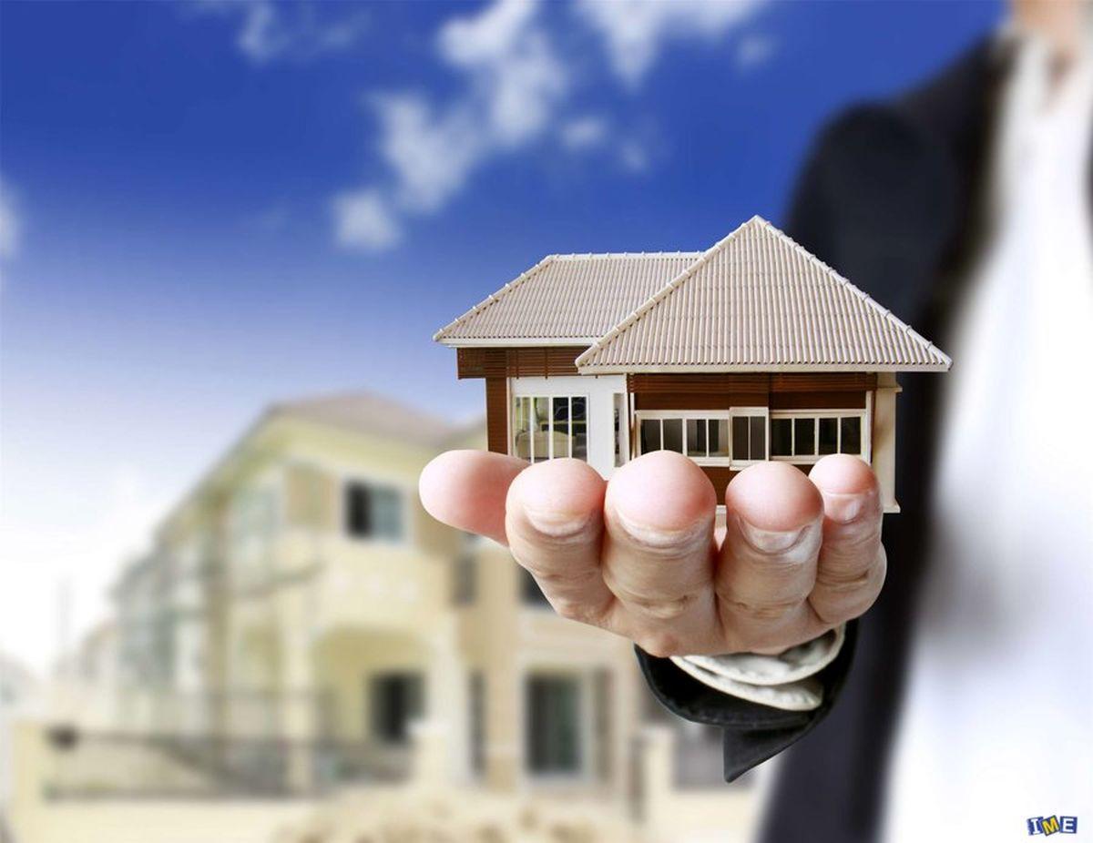 رهایی بانک ها از برگزاری مزایده و تشریفات فروش املاک