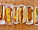 این پنج غذا را از بشقاب خود حذف کنید
